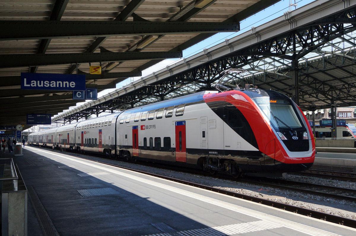Bahnbilder-982504-Lausanne-2017